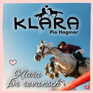 Klara för revansch (ljudbok) av Pia Hagmar