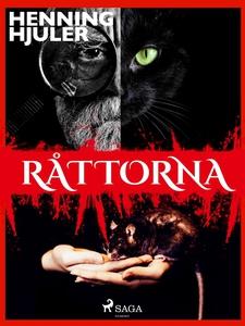 Råttorna (e-bok) av Henning Hjuler