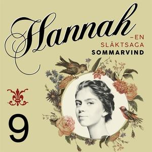 Sommarvind (ljudbok) av Laila Brenden
