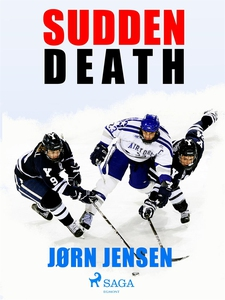 Sudden death (e-bok) av Bengt-Åke Cras