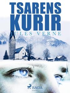 Tsarens Kurir (e-bok) av Jules Verne