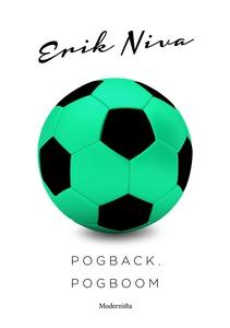 Pogback, Pogboom (e-bok) av Erik Niva