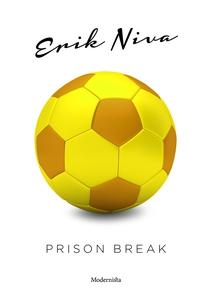 Prison Break (e-bok) av Erik Niva
