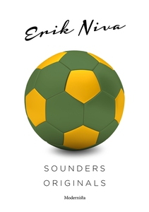 Sounders Originals (e-bok) av Erik Niva