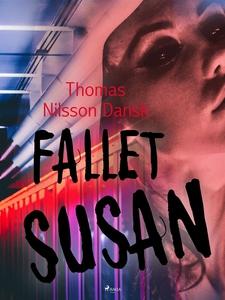 Fallet Susan (e-bok) av Thomas Nilsson