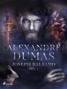 Joseph Balsamo I (e-bok) av Alexandre Dumas
