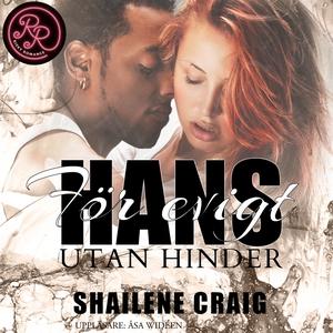 För evigt hans (ljudbok) av Shailene Craig