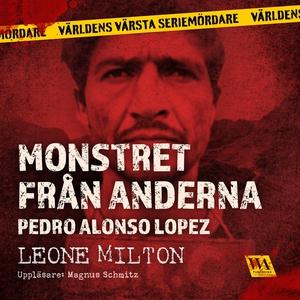 Monstret från Anderna (ljudbok) av Leone Milton