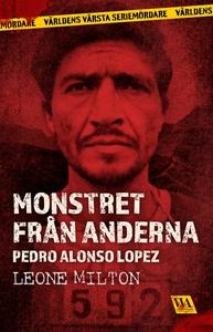 Monstret från Anderna (e-bok) av Leone Milton