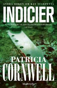 Indicier (Andra boken om Kay Scarpetta) (e-bok)