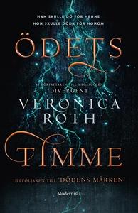 Ödets timme (Dödens märken #2) (e-bok) av Veron