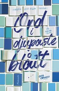 Ord i djupaste blått (e-bok) av Cath Crowley