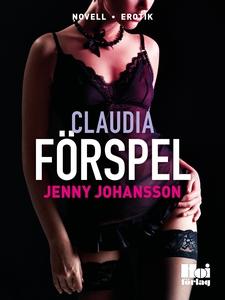 Förspel (e-bok) av Jenny Johansson