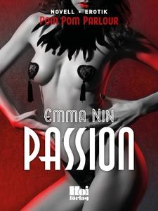 Passion (e-bok) av Emma Nin