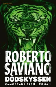 Dödskyssen (e-bok) av Roberto Saviano