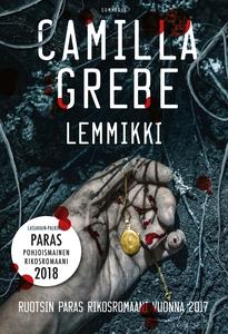 Lemmikki (e-bok) av Camilla Grebe