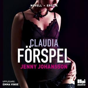 Förspel (ljudbok) av Jenny Johansson