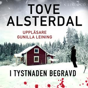I tystnaden begravd (ljudbok) av Tove Alsterdal