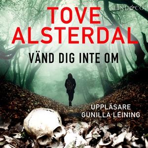 Vänd dig inte om (ljudbok) av Tove Alsterdal
