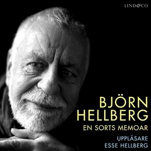 En sorts memoar (ljudbok) av Björn Hellberg