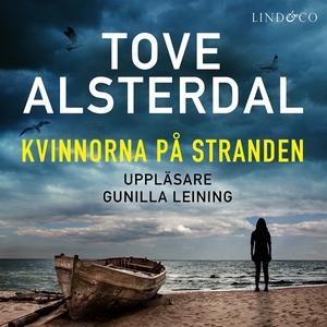 Kvinnorna på stranden (ljudbok) av Tove Alsterd