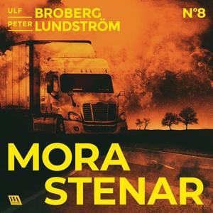Mora Stenar (ljudbok) av Ulf Broberg, Peter Lun