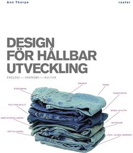 Design för hållbar utveckling (e-bok) av Ann Th