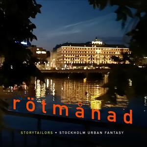 Rötmånad (ljudbok) av Story Tailors