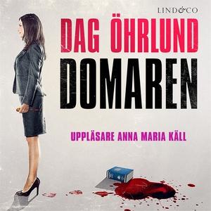 Domaren (ljudbok) av Dag Öhrlund