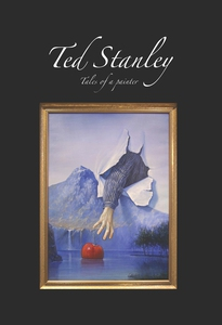 Ted Stanley - Tales of a painter (e-bok) av Ted