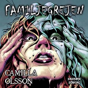 Familjegrejen (ljudbok) av Camilla Olsson