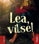Lea 2: Lea, vilse!