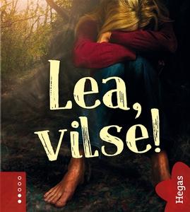 Lea 2: Lea, vilse! (ljudbok) av Helena Karlsson