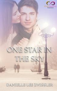 One star in the sky (e-bok) av Danielle Lee Zwi