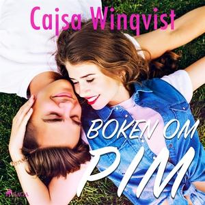 Boken om Pim (ljudbok) av Casja Winqvist
