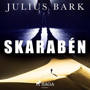 Skarabén (ljudbok) av Julius Bark