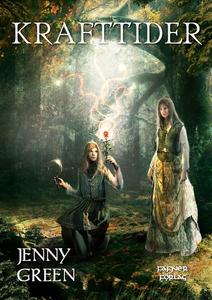 Krafttider (e-bok) av Jenny Green