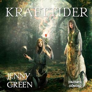 Krafttider (ljudbok) av Jenny Green