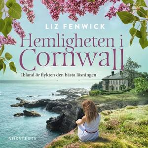 Hemligheten i Cornwall (ljudbok) av Liz Fenwick