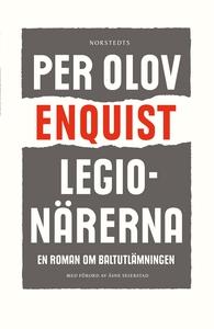 Legionärerna : En roman om baltutlämningen (e-b