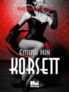 Korsett (e-bok) av Emma Nin