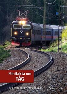 Minifakta om tåg (e-bok) av Per Straarup Sønder