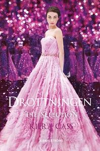 Drottningen (e-bok) av Kiera Cass