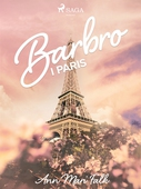 Barbro i Paris