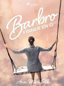 Barbro finner en ö (e-bok) av Ann Mari Falk
