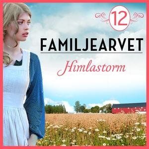 Himlastorm: En släkthistoria (ljudbok) av Toril