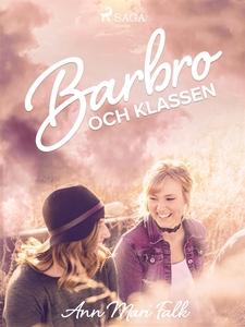 Barbro och klassen (e-bok) av Ann Mari Falk