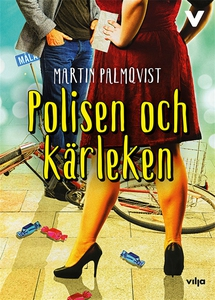 Polisen och kärleken (ljudbok) av Martin Palmqv