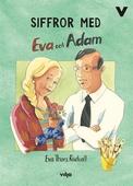 Siffror med Eva och Adam