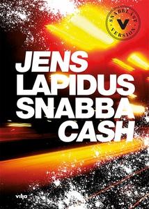 Snabba cash (lättläst) (ljudbok) av Jens Lapidu